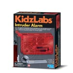 4M Kidz Labs Intruder Alarm