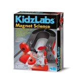 4M KidzLabs Magnet Science