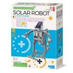 4M Green Science Solar Robot