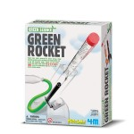4M Green Science Green Rocket