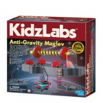 4M KidzLabs Anti-Gravity Maglev