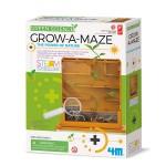 4M Green Science Grow-A-Maze