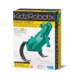 4M Kidzrobotix Crazy Robot