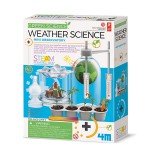 4M Green Science Weather Science