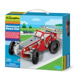 4M Thinking Kits Motorised Racer Car