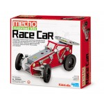 4M Mecho Motorised Racer Car