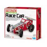4M Thinking Kits Motorised Racer Car