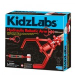 4M Kidzlabs Hydrualic Robotic Arm