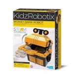 4M KidzRobotix Money Bank Robot