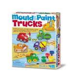 4M Mould & Paint Trucks
