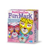 4M Paint Your Own Mask 3 in 1
