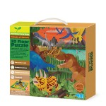 4M Thinking Kits 3D Puzzles -Dinosaurs