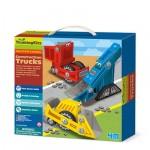 4M ConstructionTrucks