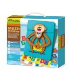 4M Thinking Kits Math Monkey