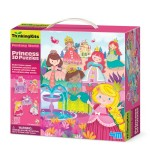 4M Thinking Kits 3D Puzzles - Princess