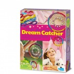 4M KidzMaker Make Your Own Dream Catcher