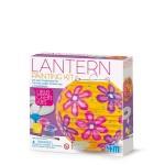 4M Little Craft Lantern Painting Kit