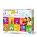 4M Steam Deluxe Kitchen Science
