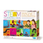 4M Steam Deluxe Magnet Exploration