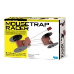 4M Science In Action Mousetrap Racer