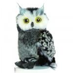 Aurora Barney Owl - 9 inch