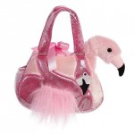 Aurora Ava Flamingo Carrier