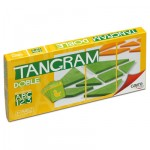 Cayro Double Tangram