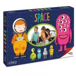 Cayro Space Game