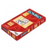 Cayro Domino Double 6 Color