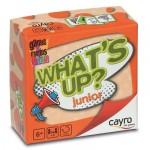 Cayro What's Up? (Junior)