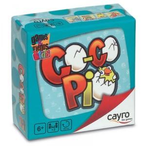 Cayro Co-Co-Pio