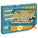 Cayro Crosswords 3D
