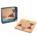 Cayro Chinese Checkers Metal Box