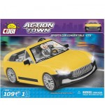 Cobi 109 pcs Sports Car Convertible