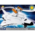 Cobi 310 Pcs Smithsonian Space Shuttle Discovery