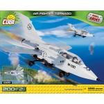 Cobi 200 Pcs Small Army Air Fighter Tornado