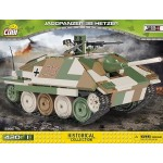 Cobi 420 Pcs Small Army Jagdpanzer 38 (T) Hetzer