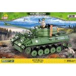 Cobi 460 Pcs Small Army M18 Hellcat