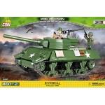 Cobi 460 Pcs Small Army M36 Jackson
