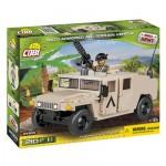 Cobi 210 pcs Nato All Terrain Vehicle