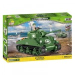 Cobi 480 pcs Sherman M4A1