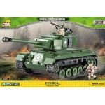 Cobi 475 Pcs Small Army M 26 Pershing
