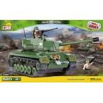 Cobi 520 Pcs Small Army M46 Patton