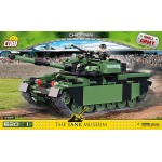 Cobi 620 Pcs Small Army Chieftain