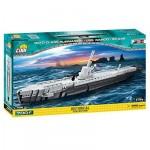 Cobi 700 pcs Gato Class Submarine