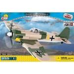 Cobi 255 Pcs Small Army Focke-Wulf Fw-190A-4