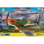Cobi 250 Pcs Small Army Hawker Hurricane Mk.I