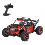 Crazon 1:18  2.4GHz  RC Car - Red