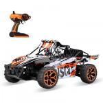 Crazon 1:18  2.4GHz  RC Car - Orange