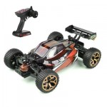 Crazon 1:18  2.4GHz  RC Off Road Car - Red
